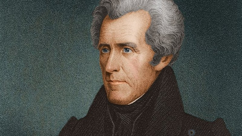 president andrew jackson and the jacksonian The white house has seen a lot of big parties, but nothing compares to march 4, 1829, when andrew jackson's open house sparked a mob scene that almost destroyed the president's house.